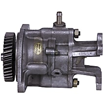A1 Cardone 64-1301 Vacuum Pump - Direct Fit, Sold individually