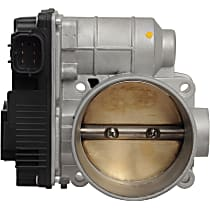 67-0001 Throttle Body