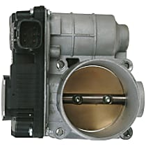 67-0002 Throttle Body