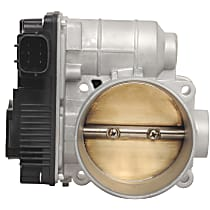 67-0004 Throttle Body