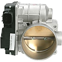 67-0006 Throttle Body