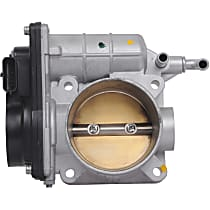 67-0011 Throttle Body