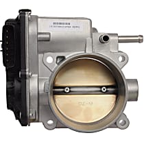 67-0012 Throttle Body