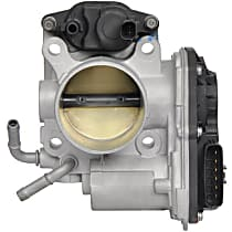 67-2003 Throttle Body