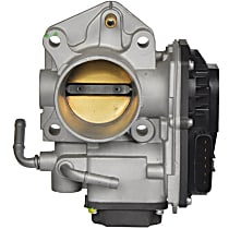 67-2008 Throttle Body