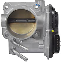 67-2011 Throttle Body