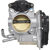67-2012 Throttle Body