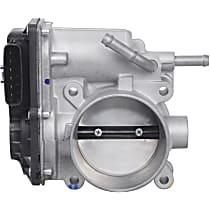 67-2100 Throttle Body