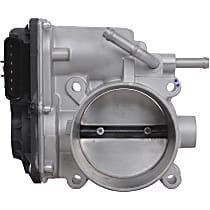 67-2101 Throttle Body