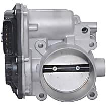 67-2103 Throttle Body