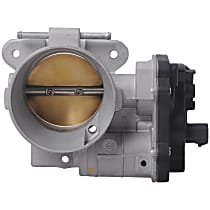 67-3000 Throttle Body