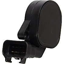 A1 Cardone 67-3002P Accelerator Pedal Position Sensor - Direct Fit, Sold individually