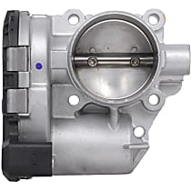 67-6023 Throttle Body