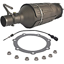 A1 Cardone 6D-20000 Diesel Particulate Filter - Sold individually
