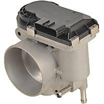 6E-0012 Throttle Body