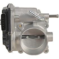 6E-2107 Throttle Body