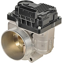 6E-3023 Throttle Body