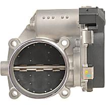 6E-4012 Throttle Body