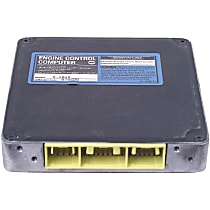A1 Cardone 72-1049 Engine Control Module - Direct Fit, Sold individually