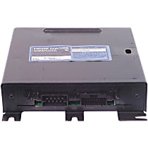 A1 Cardone 72-3010 Engine Control Module - Direct Fit, Sold individually