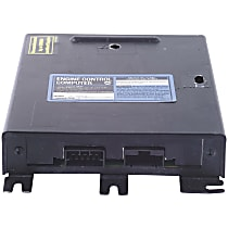 A1 Cardone 72-3023 Engine Control Module - Direct Fit, Sold individually