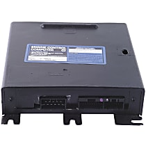 A1 Cardone 72-3025 Engine Control Module - Direct Fit, Sold individually