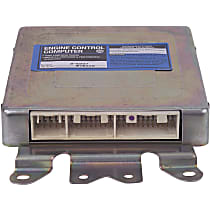 A1 Cardone 72-6007 Engine Control Module - Direct Fit, Sold individually