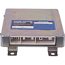 72-6009 Engine Control Module - Direct Fit, Sold individually