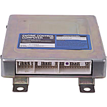 A1 Cardone 72-6009 Engine Control Module - Direct Fit, Sold individually