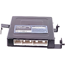72-6129 Engine Control Module - Direct Fit, Sold individually