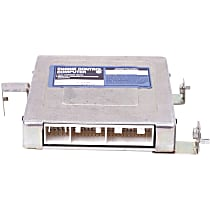 A1 Cardone 72-6130 Engine Control Module - Direct Fit, Sold individually