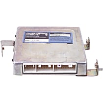 A1 Cardone 72-6132 Engine Control Module - Direct Fit, Sold individually