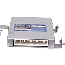 A1 Cardone 72-6180 Engine Control Module - Direct Fit, Sold individually