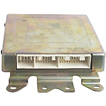 A1 Cardone 72-6181 Engine Control Module - Direct Fit, Sold individually