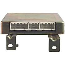 A1 Cardone 72-6243 Engine Control Module - Requires Programming, Direct Fit