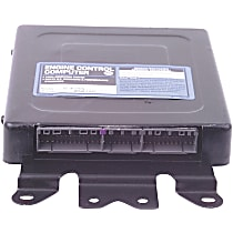 A1 Cardone 72-6244 Engine Control Module - Direct Fit, Sold individually