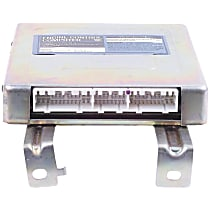 A1 Cardone 72-6263 Engine Control Module - Direct Fit, Sold individually