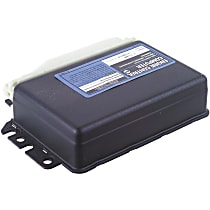 72-6334 Engine Control Module - Requires Programming, Direct Fit
