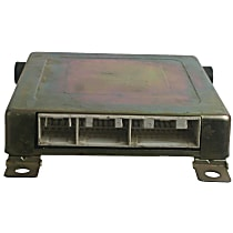 A1 Cardone 72-6341 Engine Control Module - Direct Fit, Sold individually