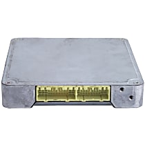 Engine Control Module - Requires Programming, Direct Fit