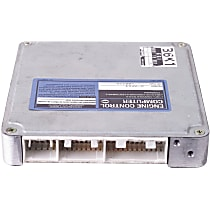 72-7243 Engine Control Module - Direct Fit, Sold individually