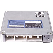 A1 Cardone 72-7243 Engine Control Module - Direct Fit, Sold individually