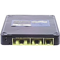 72-7255 Engine Control Module - Direct Fit, Sold individually