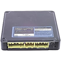 72-7260 Engine Control Module - Direct Fit, Sold individually
