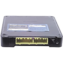 A1 Cardone 72-7261 Engine Control Module - Direct Fit, Sold individually
