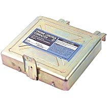 72-8116 Engine Control Module - Direct Fit, Sold individually