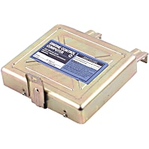 72-8117 Engine Control Module - Direct Fit, Sold individually