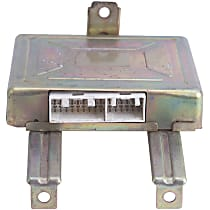 72-8119 Engine Control Module - Direct Fit, Sold individually
