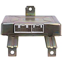 72-8120 Engine Control Module - Direct Fit, Sold individually