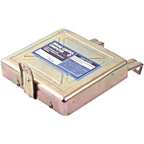72-8121 Engine Control Module - Direct Fit, Sold individually